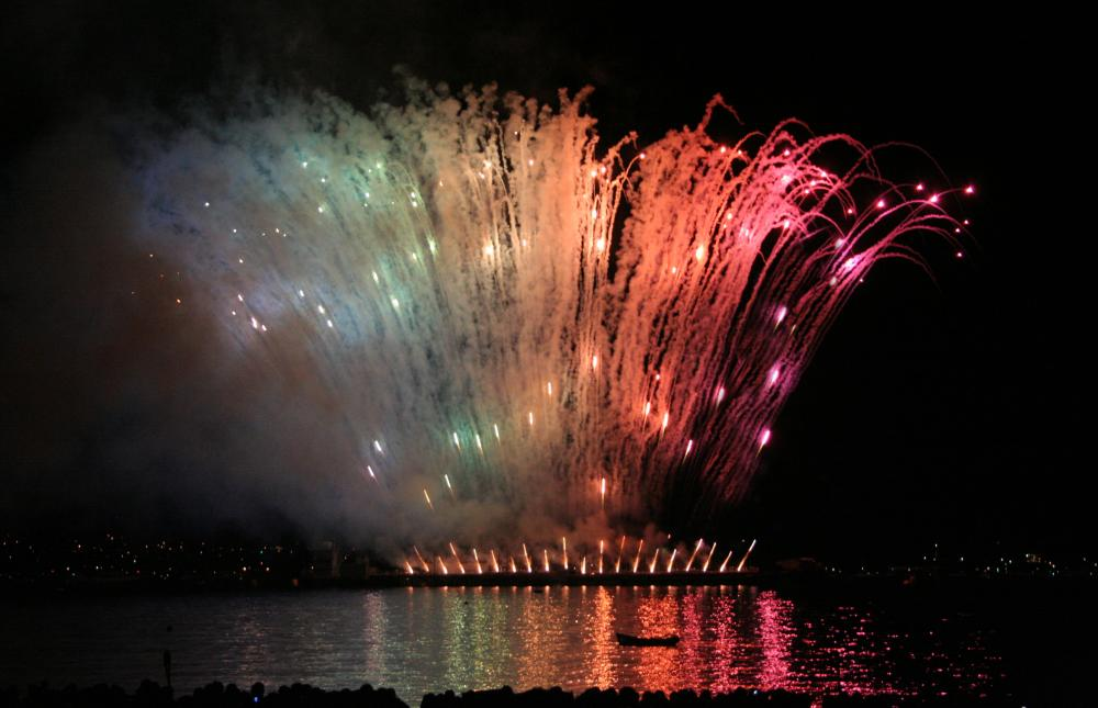 Honda Celebration of Light Festival