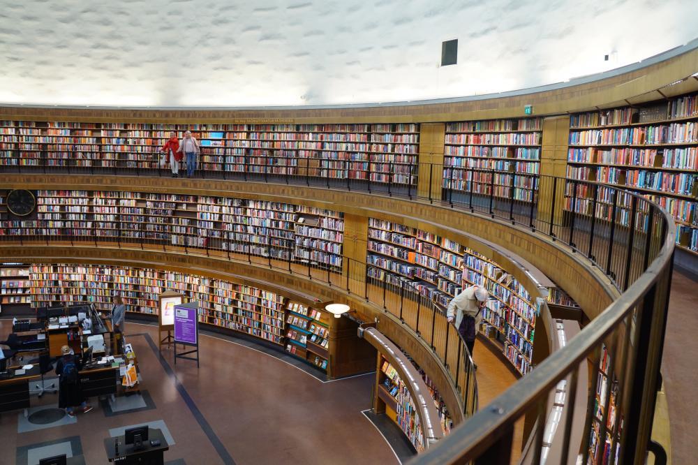 Stadsbibliotheek