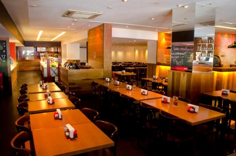 Fagulha Steak House