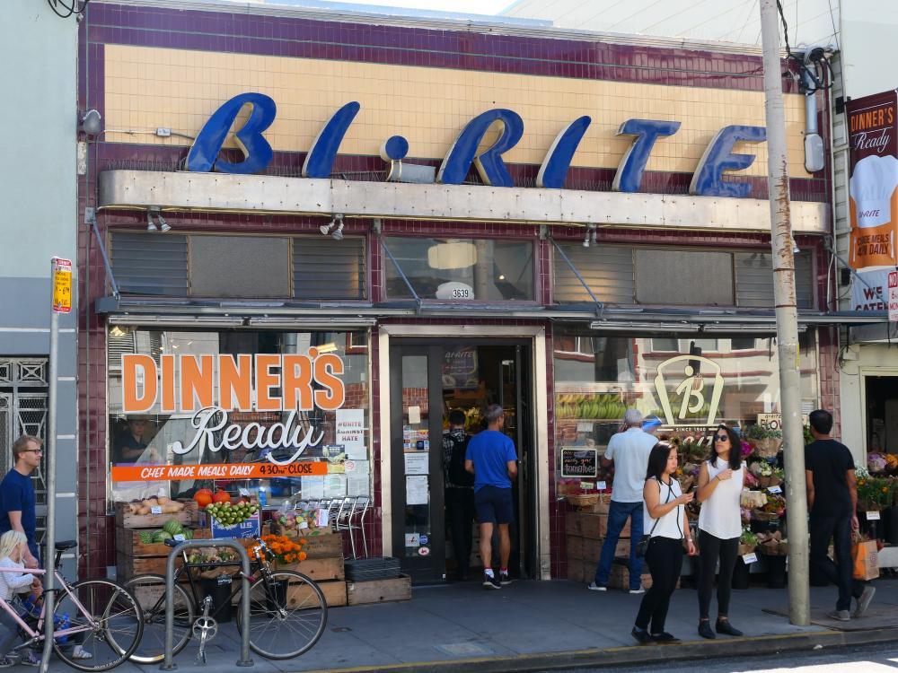 Bi-Rite Creamery & Market