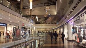 Príncipe Pío Mall