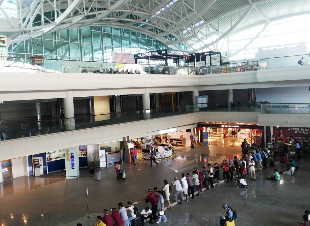 Luchthaven Transfer Bali