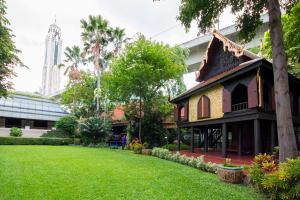 Suan Pakkard Paleis Museum