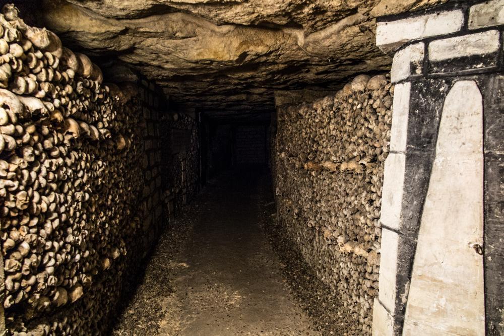 De Catacomben