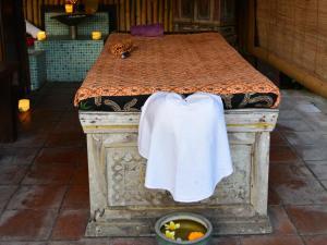 Onthul het geheim van de Balinese massage