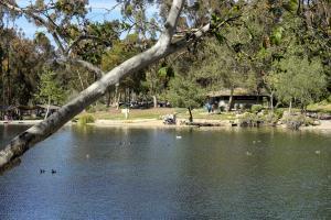 Kenneth Hahn State Recreation Area