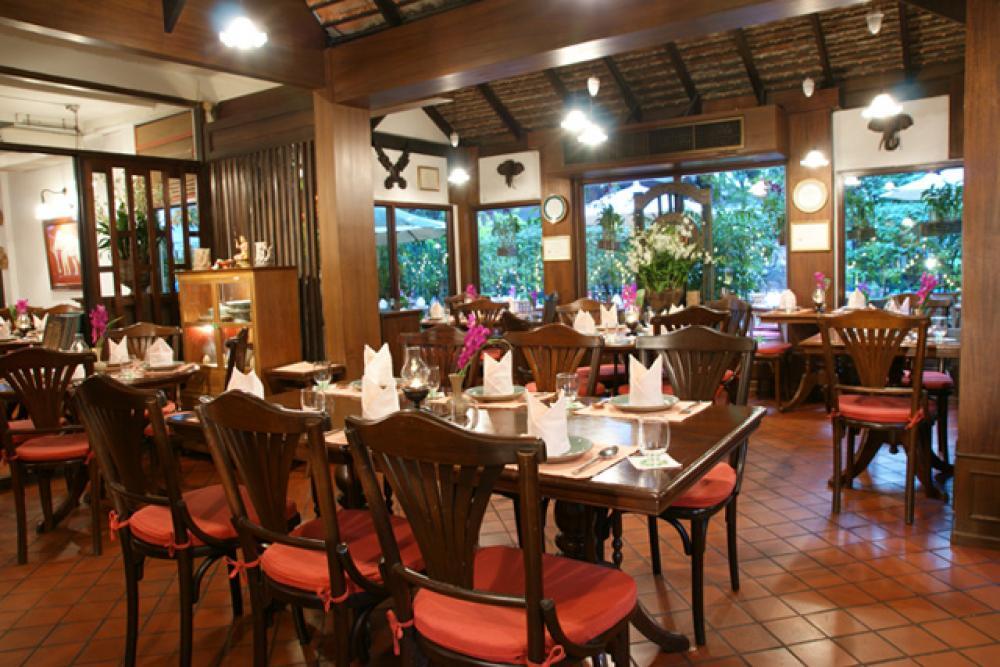 Baan Kanitha Thai Cuisine