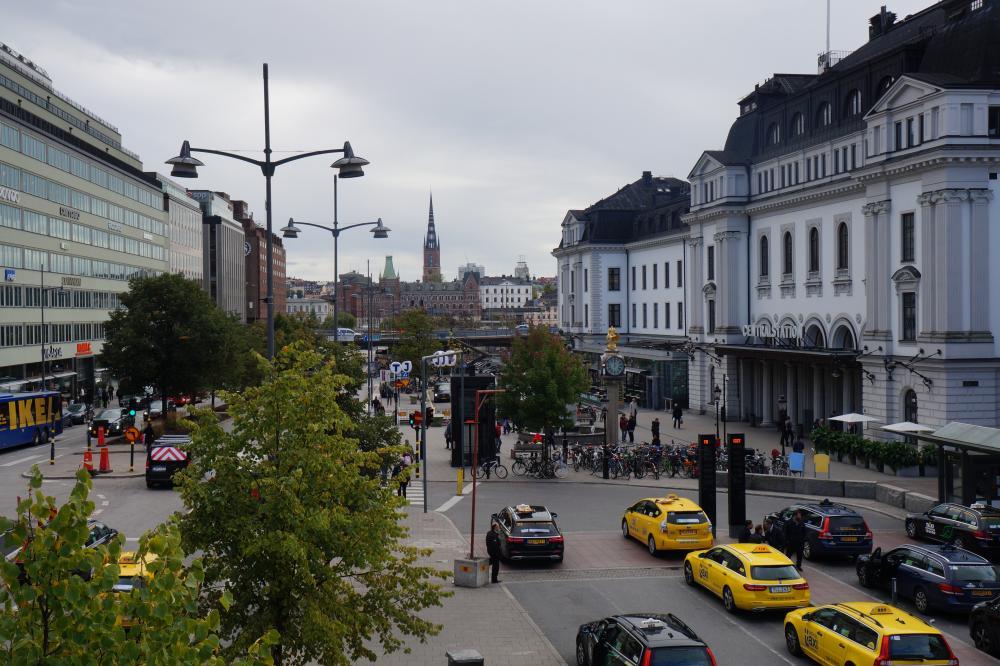 Centrum (Sergels torg)