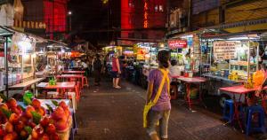 Culinaire wandeling door Chinatown