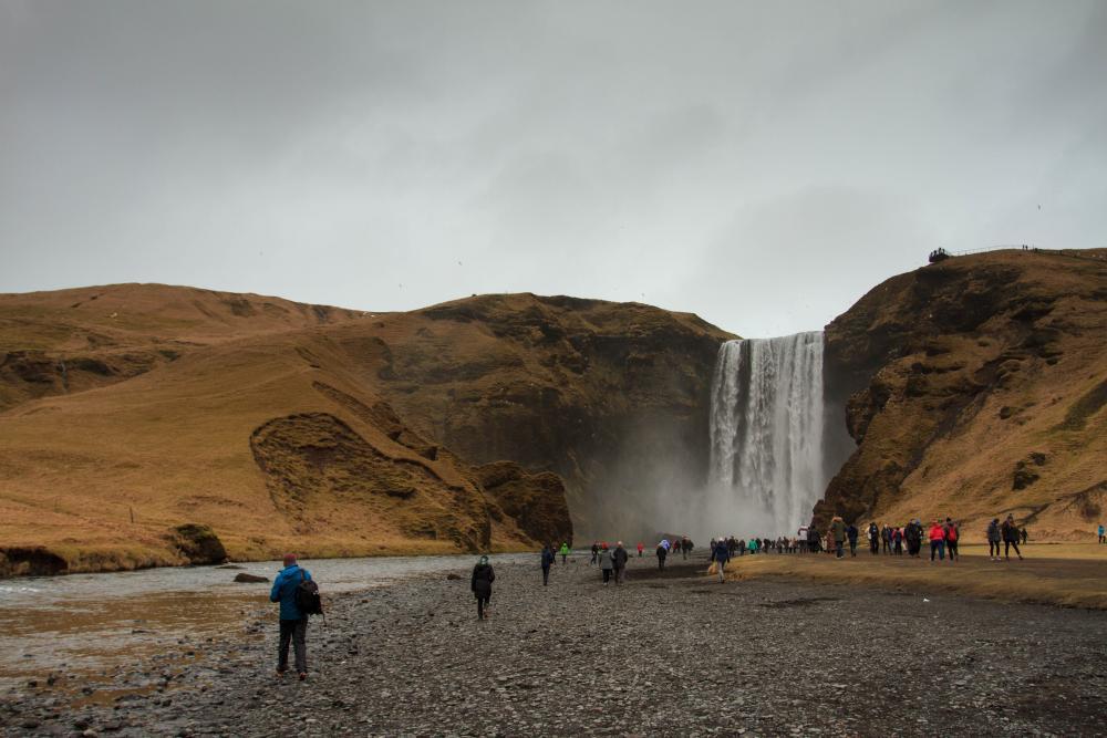 Zuid-IJsland Tour