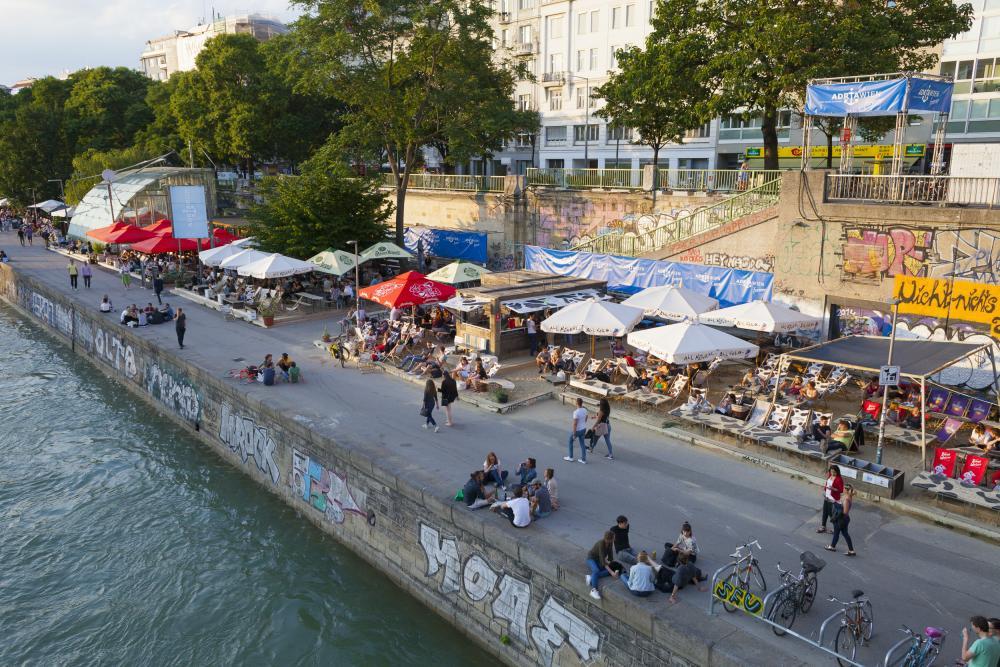 Donaukanaal