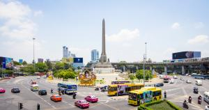 Rondom Victory Monument