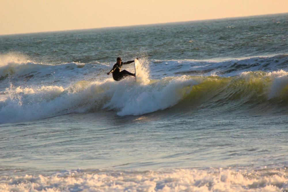 Leer surfen