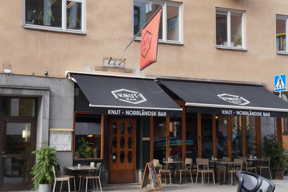 Knut Restaurant and Bar