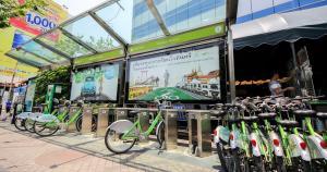 Ontdek het beste van Bangkok per fiets