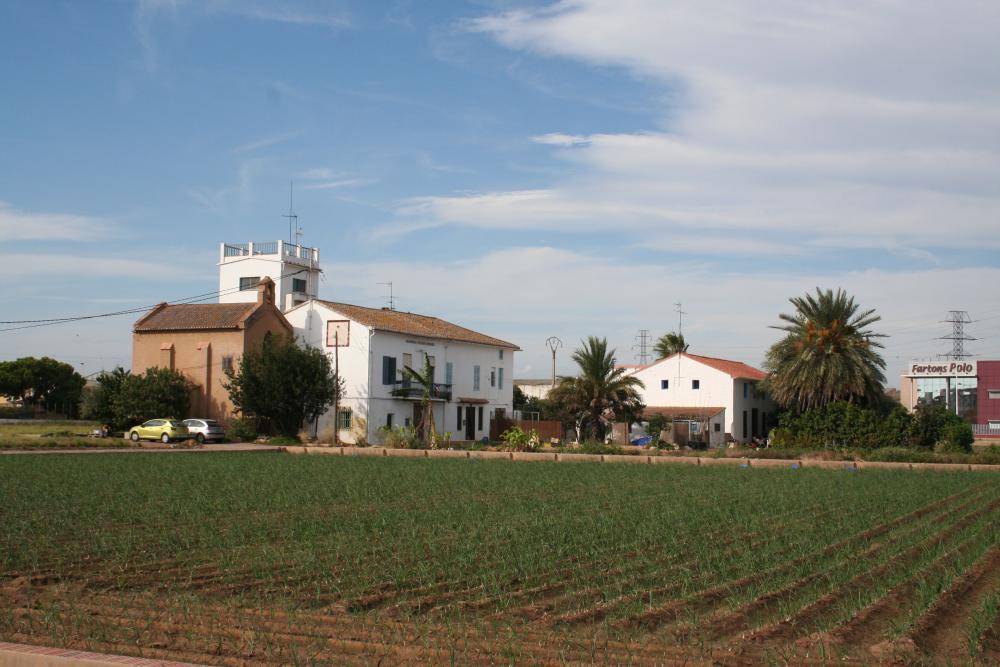 Horchata-tour in Alboraya