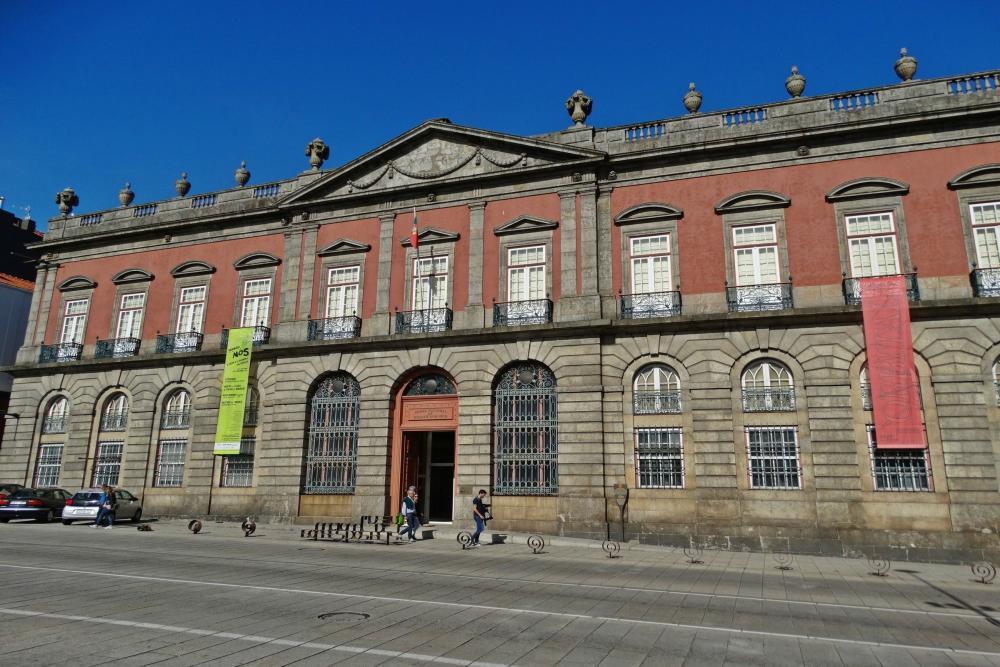 Soares dos Reis Museum