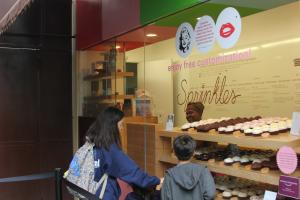Cupcake Tour in Beverly Hills
