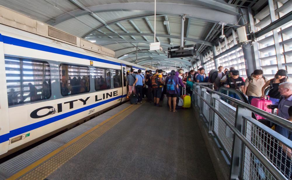 Luchthaven Transfer Bangkok