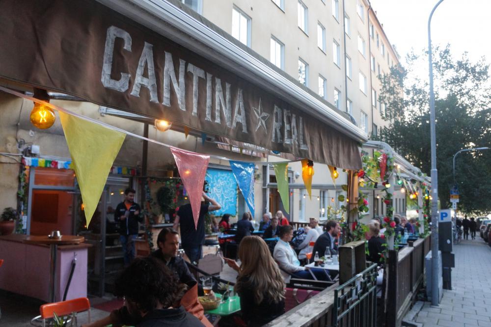 Cantina Real