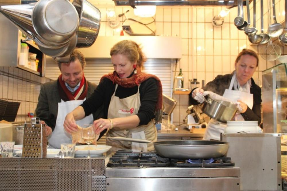 Vienna Cooking Tours