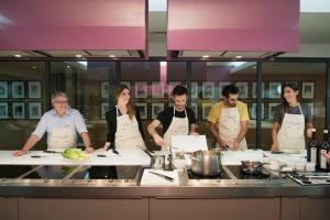 L'École de Cuisine Alain Ducasse
