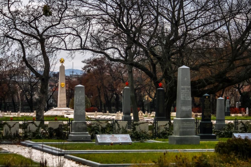 Kerepesi Begraafplaats