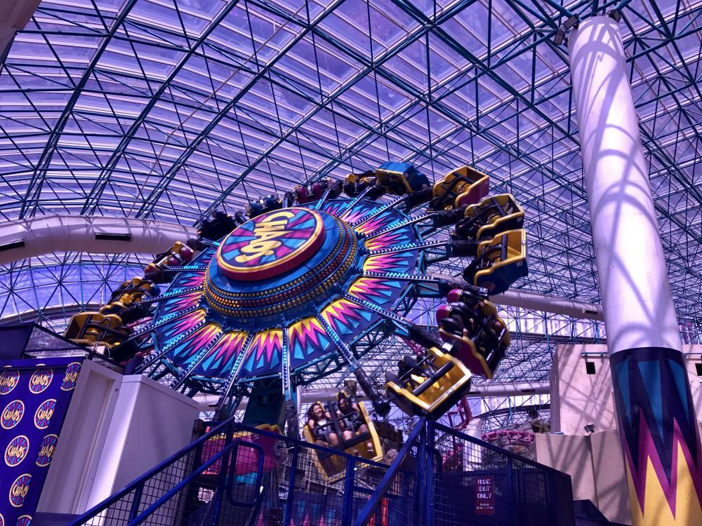Adventuredome Circus Circus