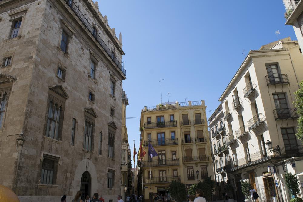 Wandel door de Oude Binnenstad