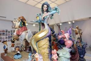 Hogueras Museum