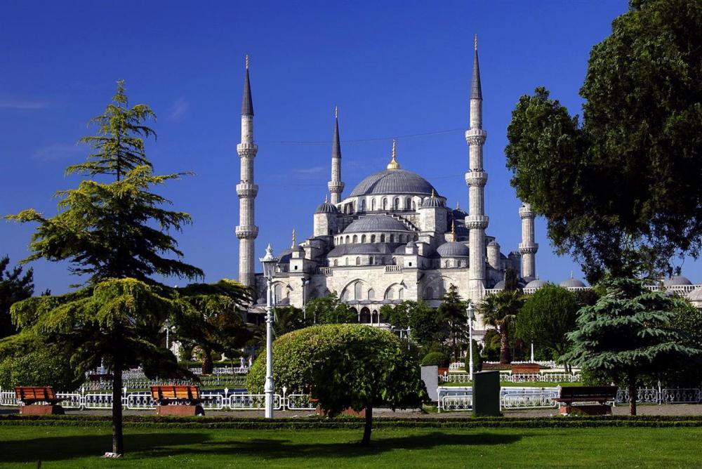 Ontdek de hoogtepunten van Istanbul op de fiets