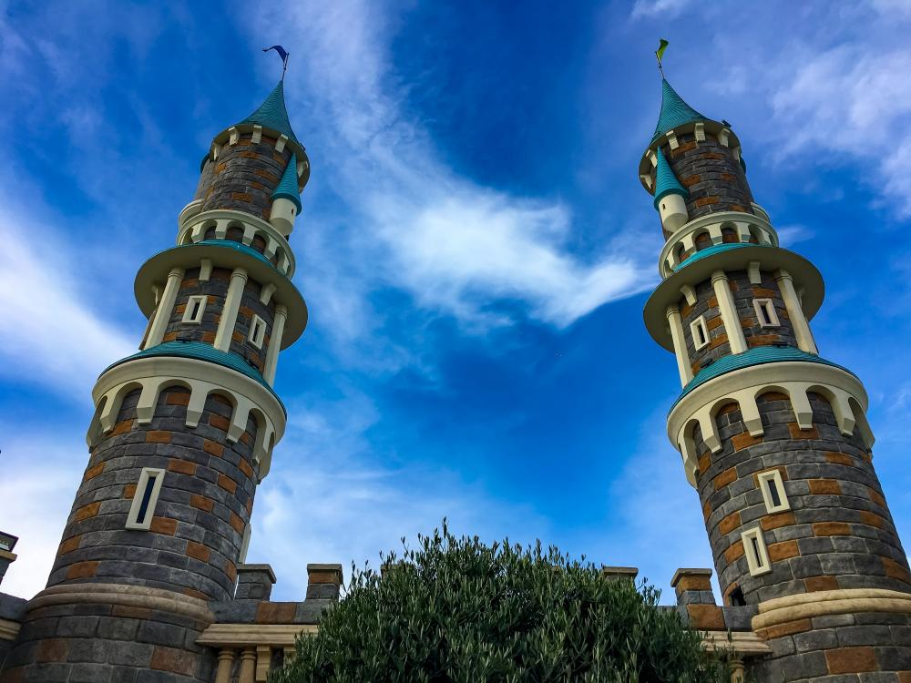 Vialand: het Disney van Istanbul