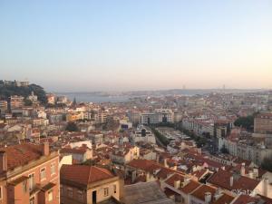 Ontdek het magische Lissabon gemakkelijk te voet!