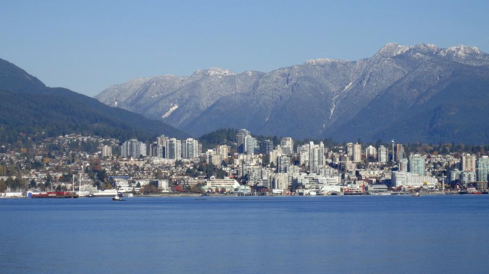Noord-Vancouver