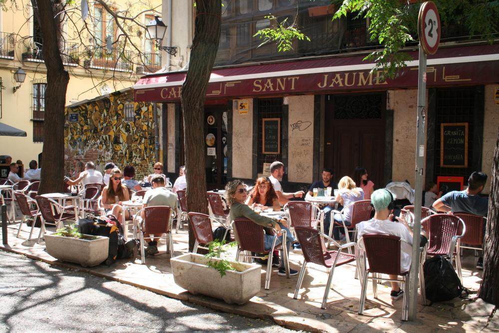 Café Sant Jaume