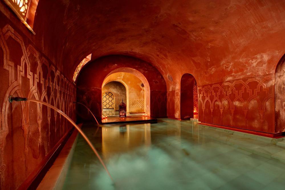 Hammam Al Andalus baden