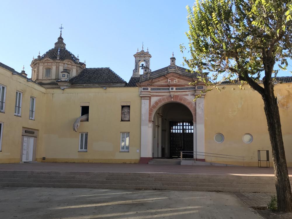 Andalusisch Centrum voor Hedendaagse Kunst / CAAC