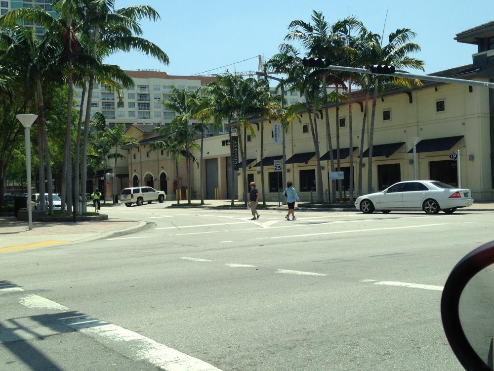 Praktische Tips Miami
