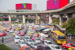 Openbaar Vervoer Bangkok