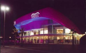 Palais Nikaïa