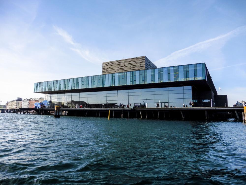 Deens Koninklijk Theater
