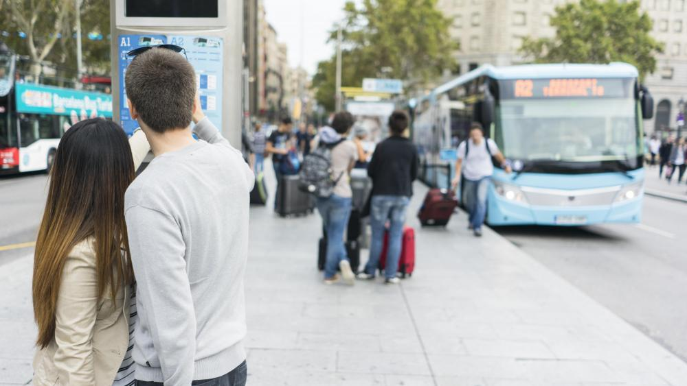 Luchthaven Transfer Barcelona