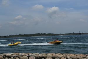 Leuke watersport activiteiten in Tanjung Benoa