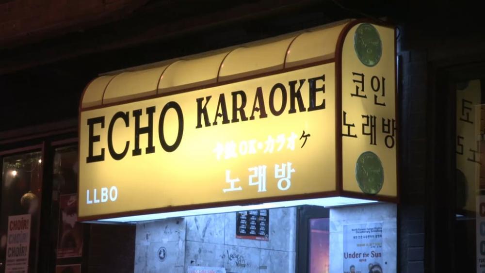 Echo Karaoke & Lounge