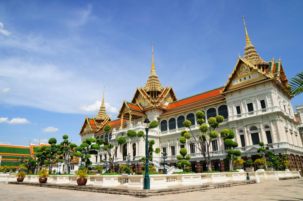 Het Grand Palace