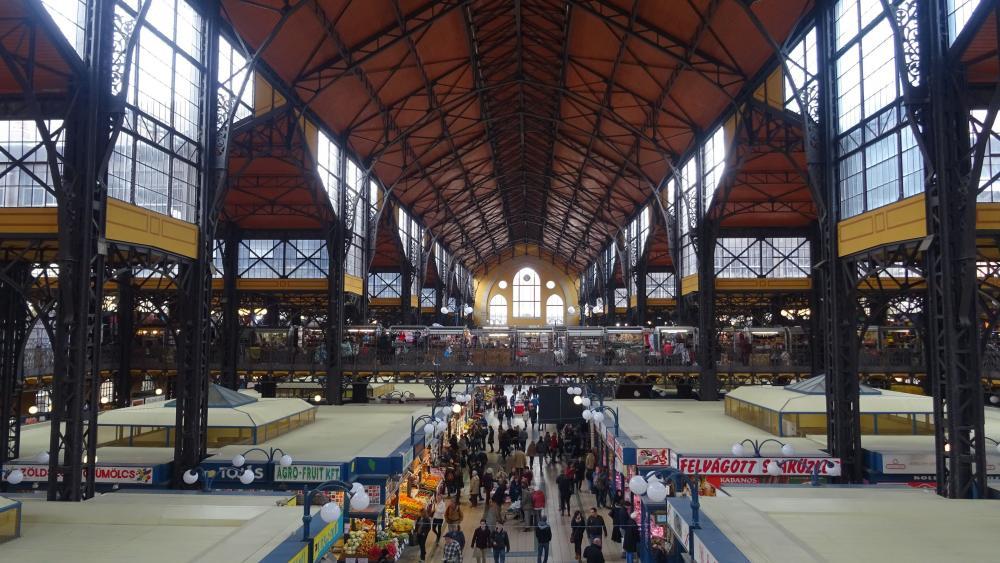 De Grote Markthal