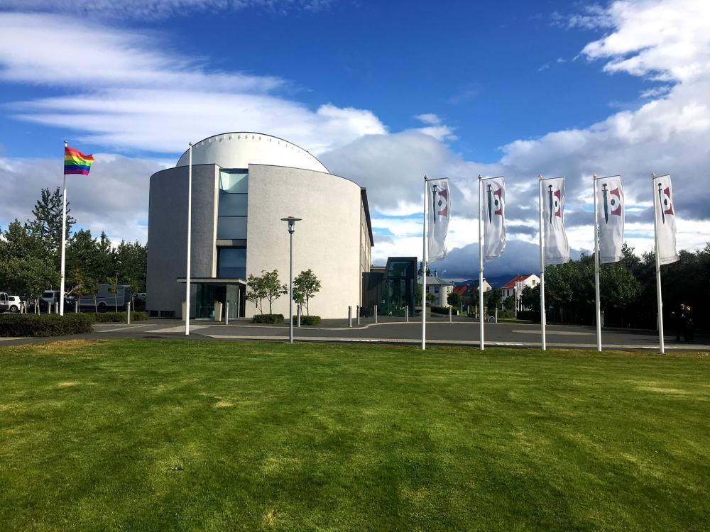 Nationaal Museum van IJsland
