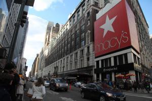 Winkeltijden en betalen in New York