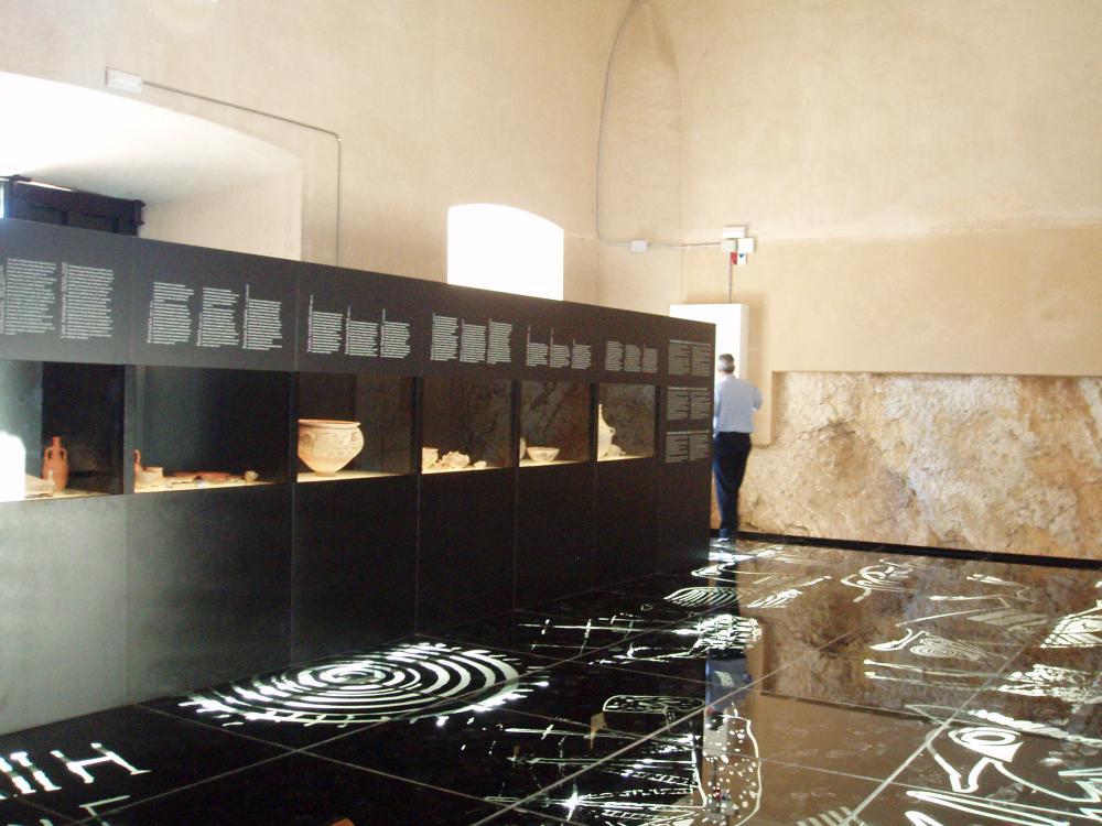 MARQ - Provinciaal Archeologisch Museum van Alicante