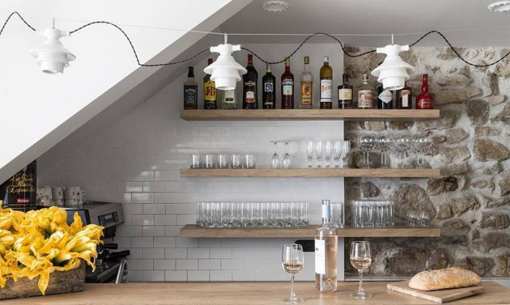 Restaurant Lou Pantail